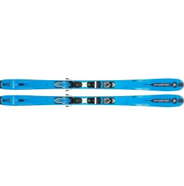 Un ski idéal pour la piste et les skieurs intermédiaires
