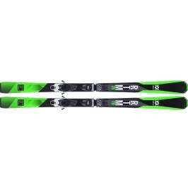 Un ski performant sur toutes neiges pour un max de plaisir