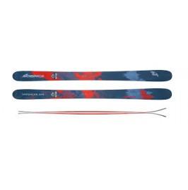 Sûrement un des meilleurs modèles de ski hors-piste!