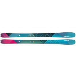 Un des meilleurs skis freeride du marché pour les femmes