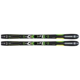 Le ski incontournable de l'hiver 2018